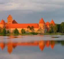 Vilnius and Trakai tour