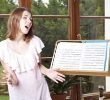 Lerne singen