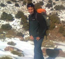 Toubkal Trekking Morocco
