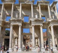 Guided Ephesus / Kusadasi Shore Excursions