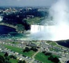 Niagara Falls Orientation