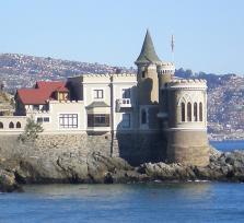 Valparaiso/Viña del Mar