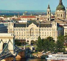 Half day Budapest Private Tour by car
