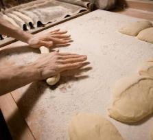 2-Hour Bread-baking Lesson