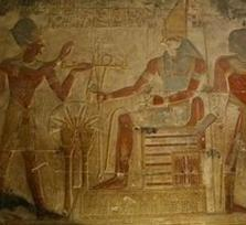 A magnificent full day in Abydos and Dendarah temples