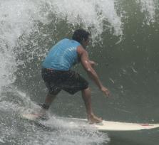 Surf Mompiche