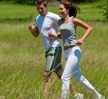 Personal Training für Paare