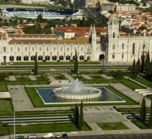 Private Lisbon City tour