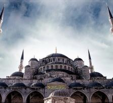 May I invite you to an Old Istanbul Day Walking Tour?