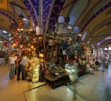 Join me on my Istanbul Shopping Tour