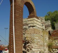 Nessebar Walking Tour