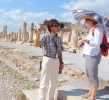 Half Day Tour of Ephesus from Izmir (5 hours)