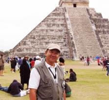 Chichen Itza With Valladolid in private