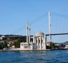 My Bosphorus Tour!