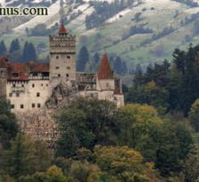 Dracula's Myth Tour