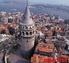 Let me show you my Istanbul New Town-Walking tour!