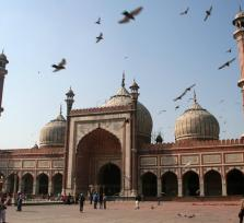 Old Delhi photo tour.