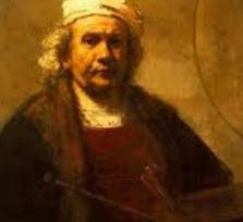Join me for a Rembrandt tour