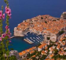 Dubrovnik sightseeing and panorama tour
