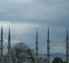 Discovering Istanbul