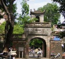Unique Ha Noi city Charity Tour