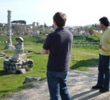 Fullday (8hours) Ephesus & Villages