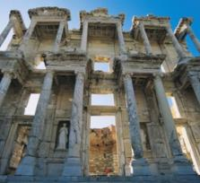 Fullday tour of Ephesus, House of Mary & Basilica of St. John (8 hours)