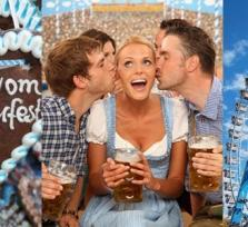 Party with me at Oktoberfest