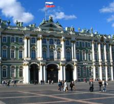 Join me for a Saint Petersburg & the Hermitage in One-Day! Tour