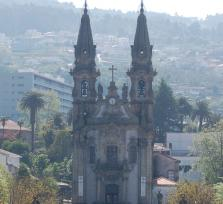 Guimarães (UNESCO World Heritage) Half Day-Private Excursion