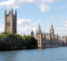 River Thames Cruise!