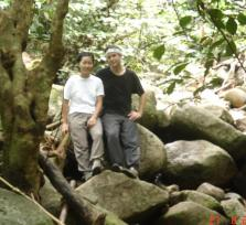 5 Day Jungle Trekking Gunung Palung National Park