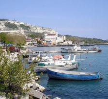 Varna Shore Excursion - exploring the coastal line & Balchik