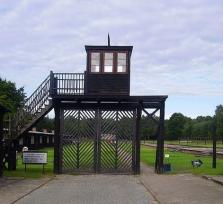 Stutthof German Concentration Camp - A visit to the dark wartime past of Europe's history