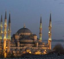 Have some fund with me! Classical Istanbul