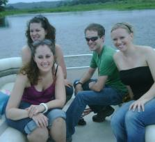 Come for our Panama Canal Party Boat