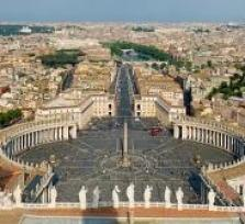 Explore the Vatican!