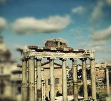 Private walking tour - The secrets of Ancient Rome