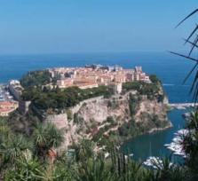 Eze / Monaco / Cap Ferrat – Ephrussi-Rothschild-Foundation