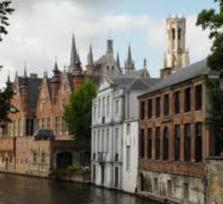 Bruges, Guide & Drive