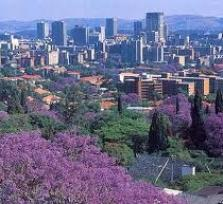 Historical City of Pretoria!