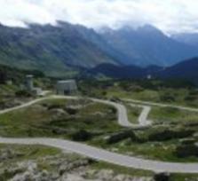 Italian Alps: The Dolomites
