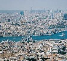 Yilmaz` view on Istanbul!