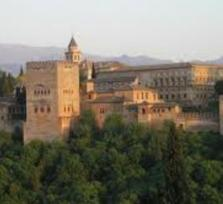 Granada and the Alhambra Palace luxury suv tour