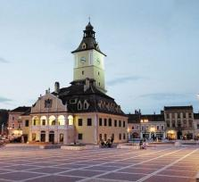 Best of Transylvania 5 days / 4 nights