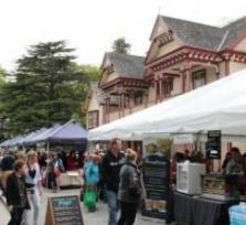 Christchurch's farmers markets!