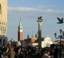 My private walking tour around Venice