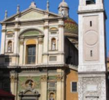 Baroque Old Nice