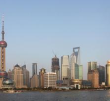 Shanghai & Hangzhou Tour