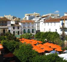 Marbella and Puerto Banus mini van tour - Classiest and beautiful holiday destinations in South